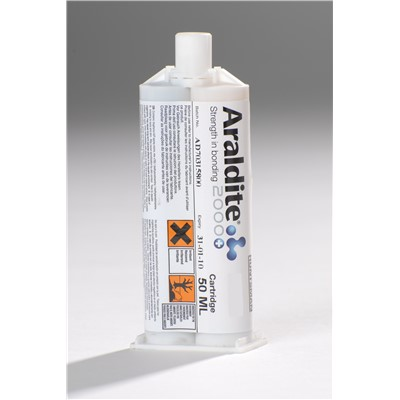 ARALDITE 2028-1 CARTRIDGE 50ML