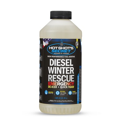 DIESEL WINTER RESCUE 32OZ