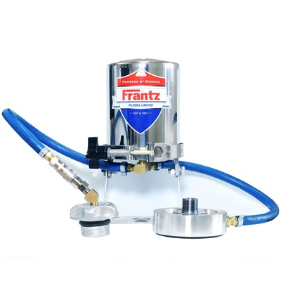 FRANTZ DURAMAX 6.6 OIL FILTER KIT