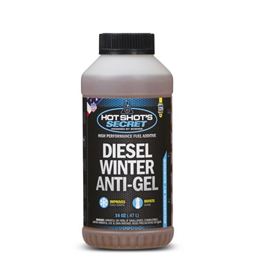 DIESEL WINTER ANTI-GEL 16OZ