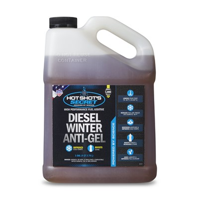 DIESEL WINTER ANTI-GEL 1GAL