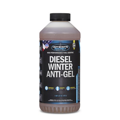 DIESEL WINTER ANTI-GEL 32OZ
