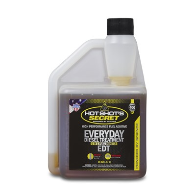 EVERDAY DIESEL TREATMENT 16OZ SQUEEZE