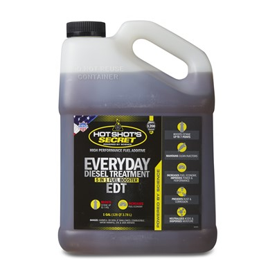 EVERYDAY DIESEL TREATMENT 1GAL