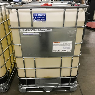 DOT 3  BRAKE FL 372LB IBC TOTE 2700LB