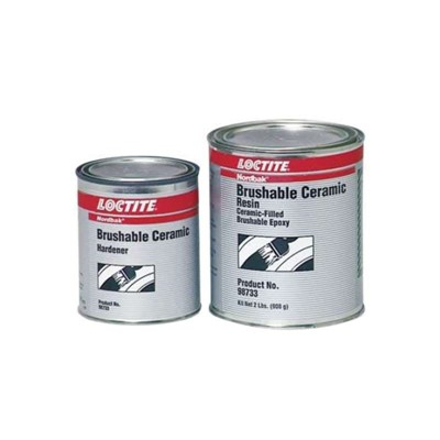 LOCTITE PC 7227 GY 2LB KIT