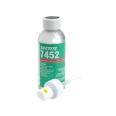 LOCTITE SF 7452 SPRAY CAP BOTTLE 1.75OZ