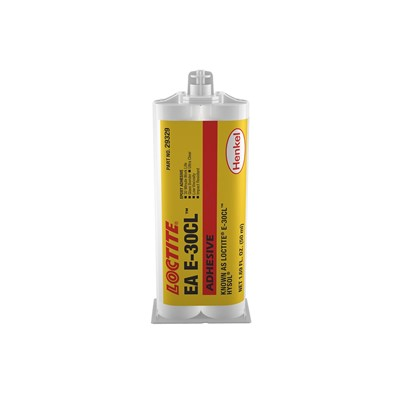 E30CL EPOXY CARTRIDGE 50 ML