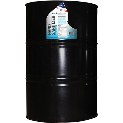 55-GAL DRUM OF HAND SANITIZER