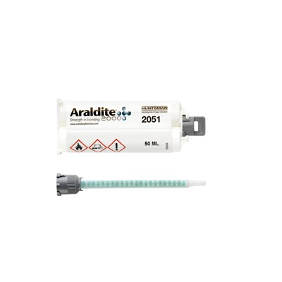ARALDITE 2051 CARTRIDGE 50ML
