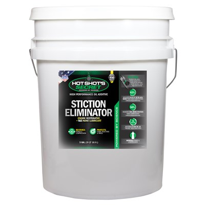 STICTION ELIMINATOR 5GAL PAIL