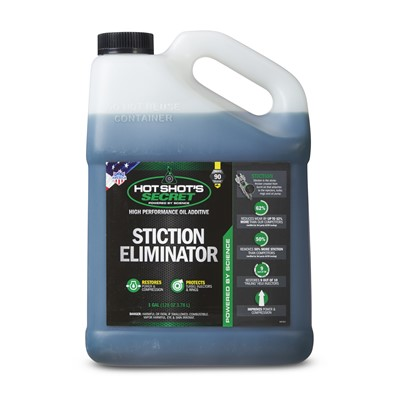 STICTION ELIMINATOR 1 GAL