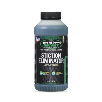 STICTION ELIMINATOR 16OZ