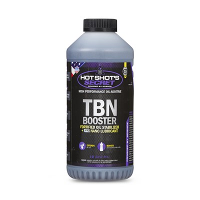 TBN BOOSTER 32OZ