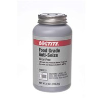 LOCTITE LB 8014 8OZ BOTTLE FOOD GRADE
