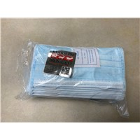 3PLY SURGICAL MASK DISPOSABLE PACK OF 50